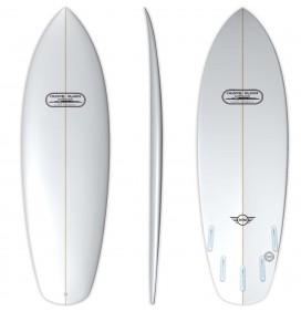 Planche de surf Channel Island MINI
