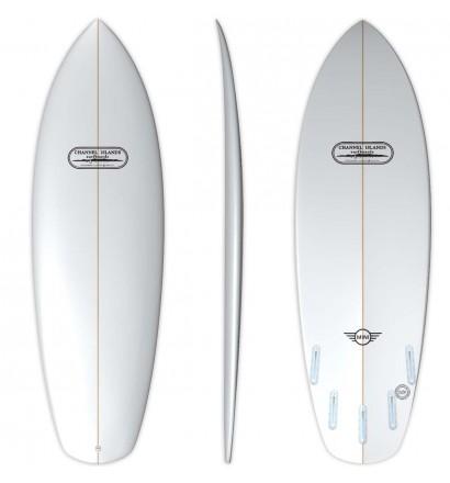 Tavola da surf Channel Island MINI