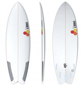 Tabla de surf Channel Island High 5