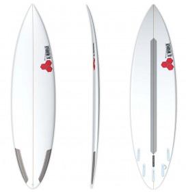 Planche de surf Channel Island Taco Grinder