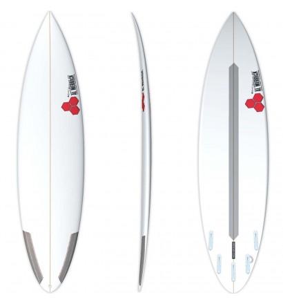 Tabla de surf Channel Island Taco Grinder