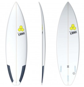 Surfbrett Channel Island Rook 15