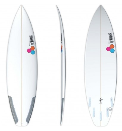 Planche de surf Channel Island Girabbit