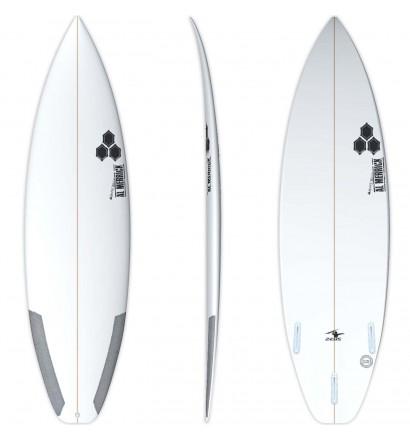 Surfboard Channel Island Zeus