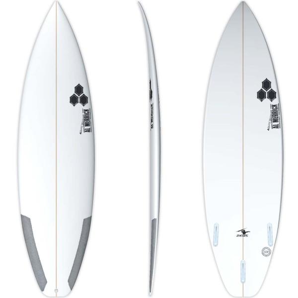 Imagén: Tabla de surf Channel Island Zeus