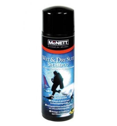 Mc Nett wet and drysuit shampoo