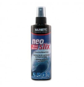 Smeermiddel voor neopreen Mc Netto Neo Slix