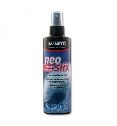 Wetsuit Lubricant Mc Nett Neo Slix