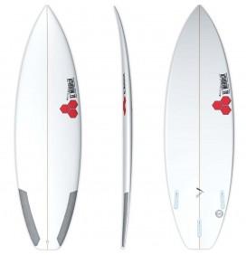 Prancha de surf Channel Island Fred Stubble