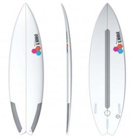 Surfplank Channel Island Bunny Tonen