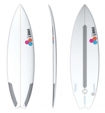 Surfboard Channel Island Bunny Show