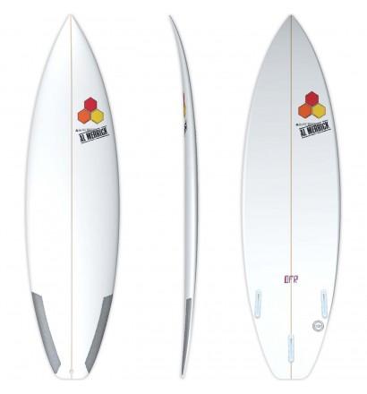 Prancha de surf Channel Island DFR