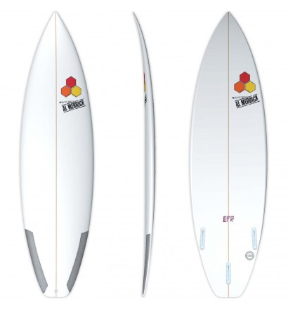 Tabla de surf Channel Island DFR