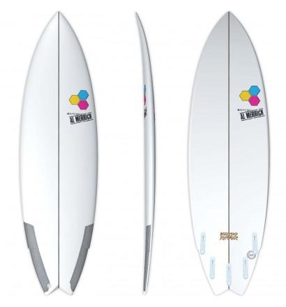 Tabla de surf Channel Island Weirdo Ripper