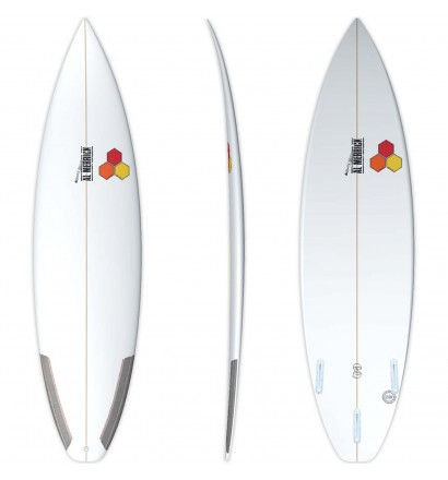 Prancha de surf Channel Island The Proton