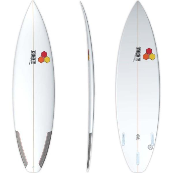 Imagén: Tabla de surf Channel Island The Proton