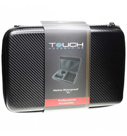 Malette de transport Touch Cam pour camera sportive