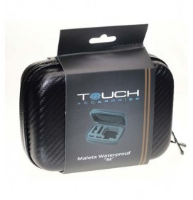 Malette de transport Touch Cam pour camera sportive