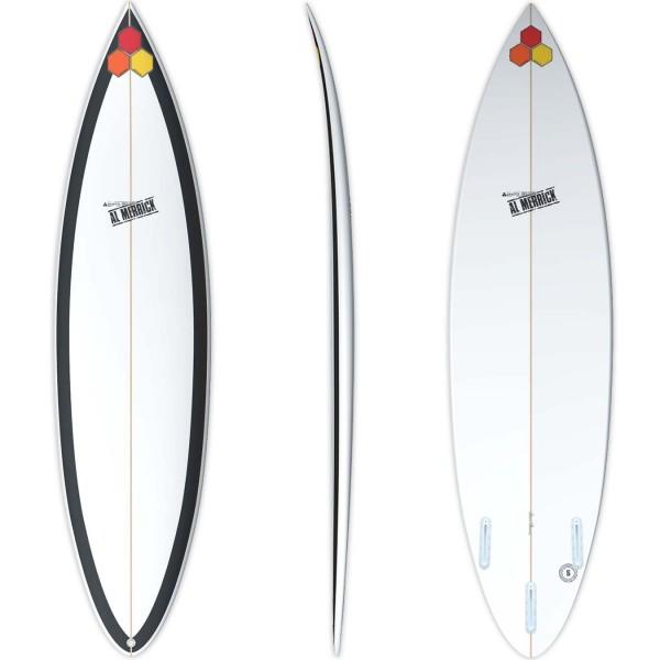 Imagén: Planche de surf Channel Island Black Beauty