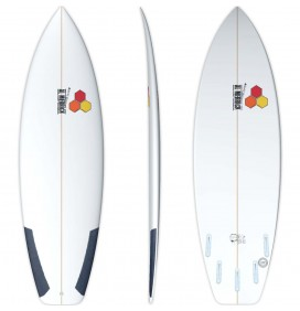 Planche de surf Channel Island Neck Beard
