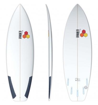 Surfplank Channel Island Nek Baard