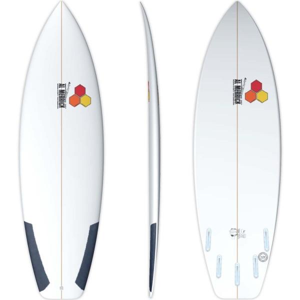 Imagén: Tabla de surf Channel Island Neck Beard