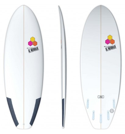 Prancha de surf Channel Island Average Joe