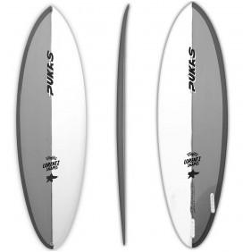 Tabla de surf Pukas Original Sixtyniner