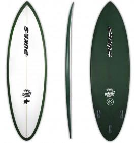 Planche de surf Pukas 69er pro