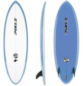 Surfplank Pukas Plan B
