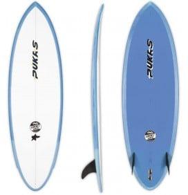 Surfboard Pukas Plan B