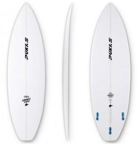 Prancha de surf Pukas Juicy