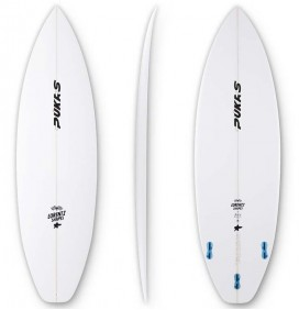 Tabla de surf Pukas Juicy