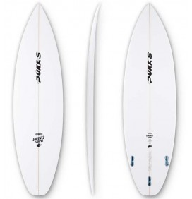 Prancha de surf Pukas Tasty