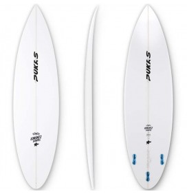 Planche de surf Pukas Spicy