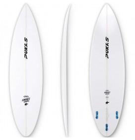 Tavola Da Surf Pukas Piccante