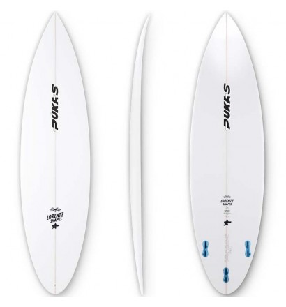 Surfboard Pukas Spicy