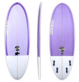 Planche de surf Pukas Resin Cake