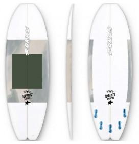 Planche de surf Pukas Flying Piston