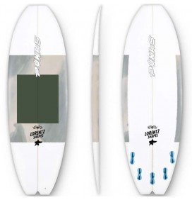Surfboard Pukas Flying Piston