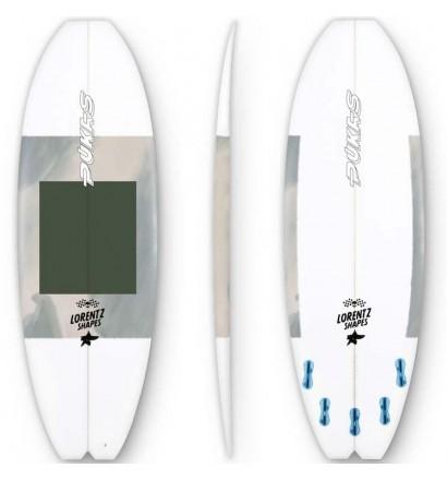 Tabla de surf Pukas Flying Piston