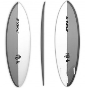 Tabla de surf Pukas Original Sixtyniner