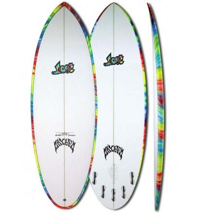 Surfplank Verloren Puddle Jumper RD