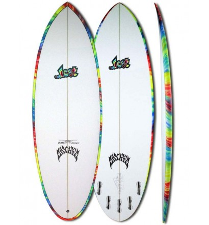 Tavola da surf Perso Puddle Jumper RD