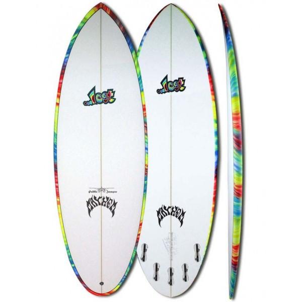 Imagén: Surfboard Lost Puddle Jumper RD