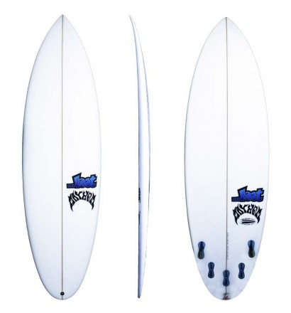 Surfplank Verloren Quiver Killer