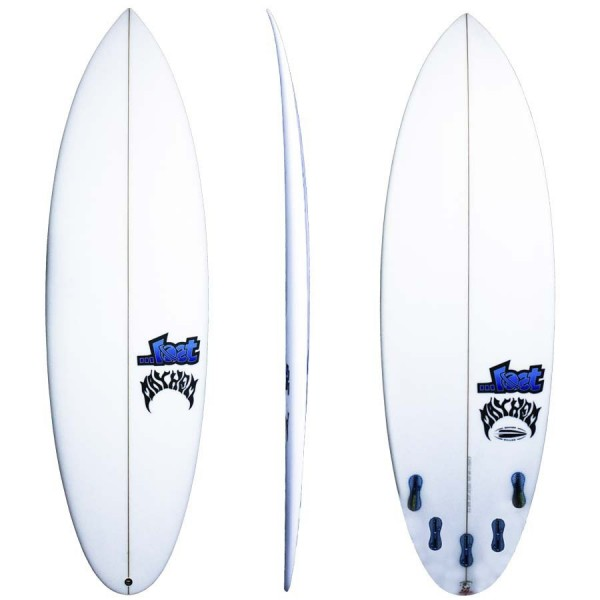Imagén: Planche de surf Lost Quiver Killer