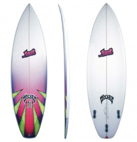 Surfboard Lost Voodoo Child