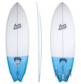 Tabla de surf Lost Round Nose Fish Redux