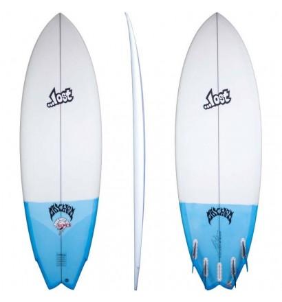 Tavola Da Surf Perso Il Round Nose Pesce Redux